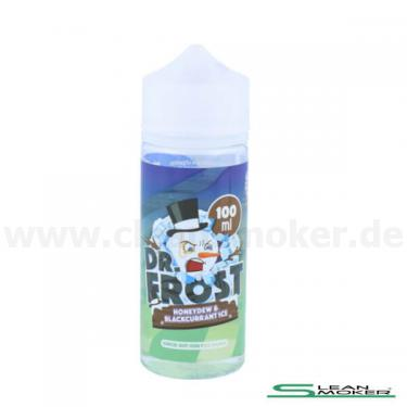 Dr. Frost Honeydew Blackcurrant Ice