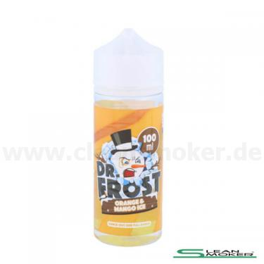 Dr. Frost Orange Mango Ice