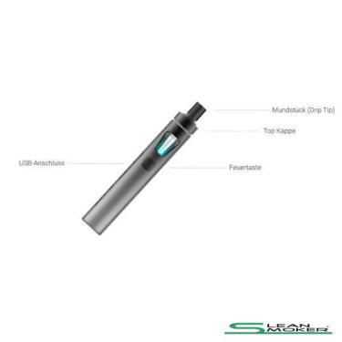Joyetech eGo AIO Simple lila