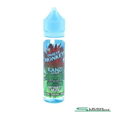 Kanzi Iced 0mg/ml 50ml