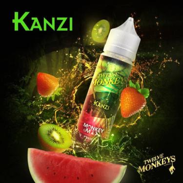 Kanzi 0mg/ml 50ml