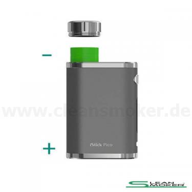 iStick Pico silber