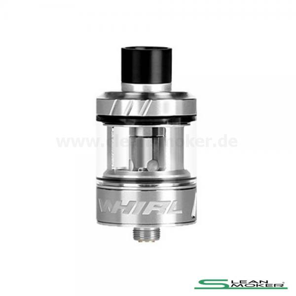 UWELL Whirl silber